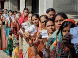 Voting For Rajasthan Legislative Assembly Update