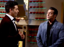 Salman Said He Is Virgin On Coffee With Karan Show