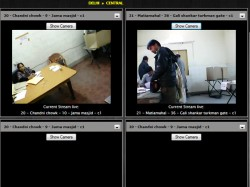 See Live Monitoring Delhi Assembly Elections