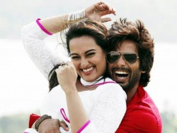 R Rajkumar Movie Review