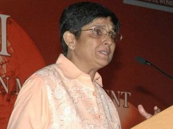 Bjp Aap Could Form Government Kiran Bedi Wants To Mediate