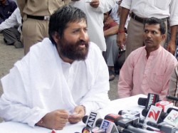 Sexual Assault Asaram S Son Narayan Sai Shocking News Love Child