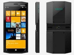Nokia Lumia Play Powered Xbox