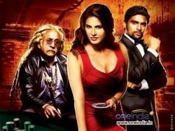 Adult Star Sunny Leone Hopes Image Change With Jackpot