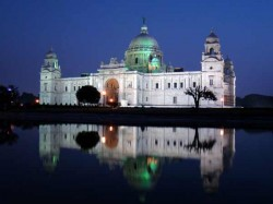 Kolkata Tourism Confluence Cultures