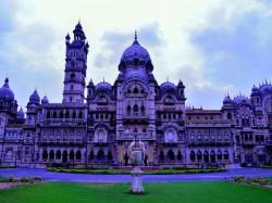 Lakshmi Vilas Palace Bigger Than The Buckingham Palace