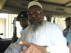 Bangladesh Apex Court Clears Way For Islamist S Hanging