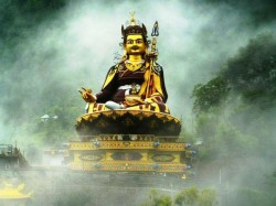 Top 10 Tallest Statues India