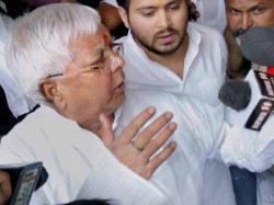 Lalu Prasad Yadav Granted Bail