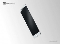 Iphone 6 New Apple Iphone Air Concept News