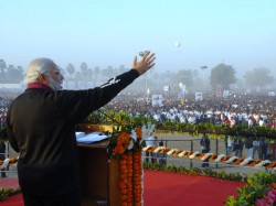 Narendra Modi To Flag Off Run For Unity In Vadodara