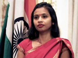 Devyani Confirms Strip Search Us Agrees Review Detention Procedure