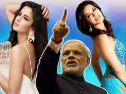 Sunny Leone And Katrina Kaif Beat Narendra Modi On Yahoo Most Searched