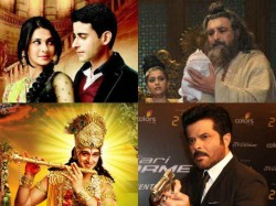 New Tv Serials In Year