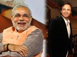 Will Vivek Oberoi Play Narendra Modi Onscreen