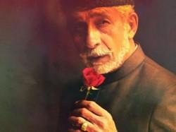 Bhaag Milkha Bhaag Is Very Bad Film Says Naseeruddin Shah