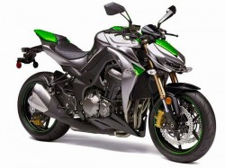 Kawasaki Z1000 Launch Confirmed December
