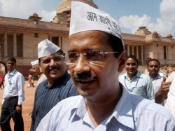 Arvind Kejriwal Become Chief Minister Delhi Because Numerology