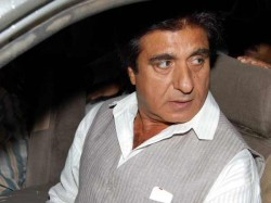 Modi Ignoring People His State Says Raj Babbar