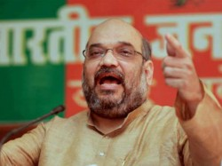 Ishrat Jahan Case Amit Shah Not Named In Cbi Chargesheet