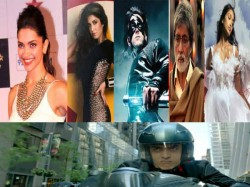Here Who Dominated Bollywood