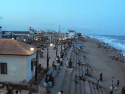 Gopalpur Tourism Place Exotic Beauty