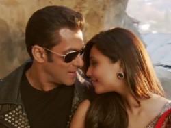 Salman Khan Jai Ho Second Song Tere Naina Released