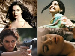 Actresses Who Stood Among Bollywood S Men