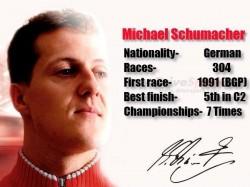 Michael Schumacher Coma Skiing Accident Critical