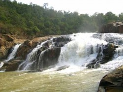 Kandhamal Tourism On The Lap Bewitching Nature