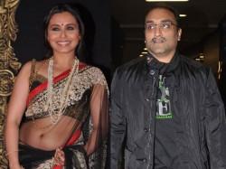 Aditya Chopra Rani Mukherjee Wed Jodhpur On February