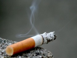 Levying Heavy Taxes Key To Quit Smoking Study