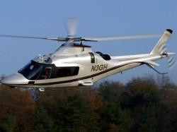 India Terminates Agusta Westland Helicopter Deal