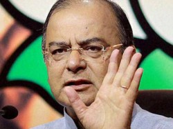 Arun Jaitley S Five Questions To Prime Minister Manmohan Singh