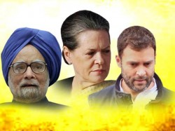 Congress Will Swept Away General Election 2014 Survey