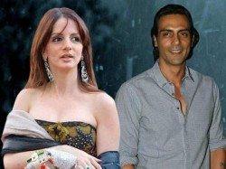 Have Arjun Mehr Rampal Distanced Themselves From Suzanne