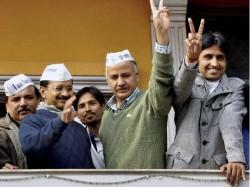 Aap Will Fight 2014 Lok Sabha Polls In All The States Prashant Bhushan