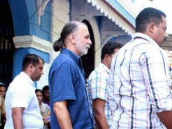 Tejpal Judicial Remand Extended By 10 Days