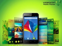 Videocon A55qhd Quad Core 5 Inch Android Phablet Unveiled Online