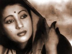 Suchitra Sen Slightly Stable