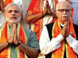 Delay Projecting Delhi Cm Candidate Hurt Bjp Advani