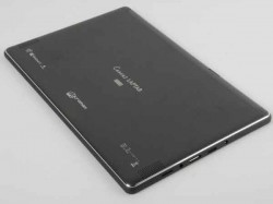 Micromax Unveils First Dual Boot Laptab Tablet At Ces