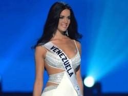 Former Miss Venezuela Monica Spear Shot Dead