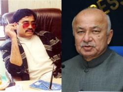 Efforts Are On Bring Dawood Ibrahim Back To India Sushilkumar Shinde