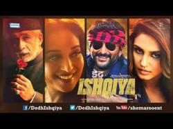 Preview Dedh Ishqiya Is Full Romance Crime Sensual Must Watch