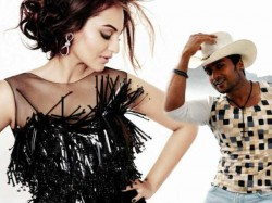 Sonakshi Approached Special Number Suriya S Next