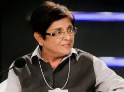 Hazare Aide Kiran Bedi To Vote For Modi