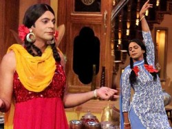Gutthi Turn Into Chutki On His Own Show