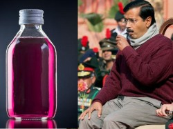 Arvind Kejriwal Suffering From Cough Country Faces Syrup Crisis