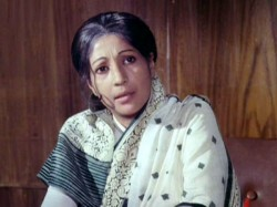 Veteran Actress Suchitra Sen On Oxygen Support